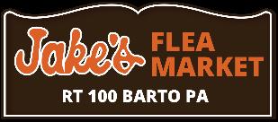 Jakes Flea Market